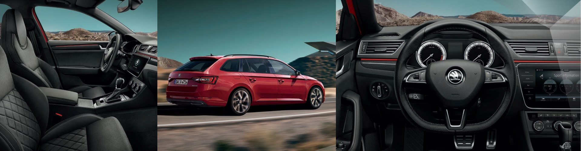 Neue Skoda Modelle bei Autohaus Richter in meißen